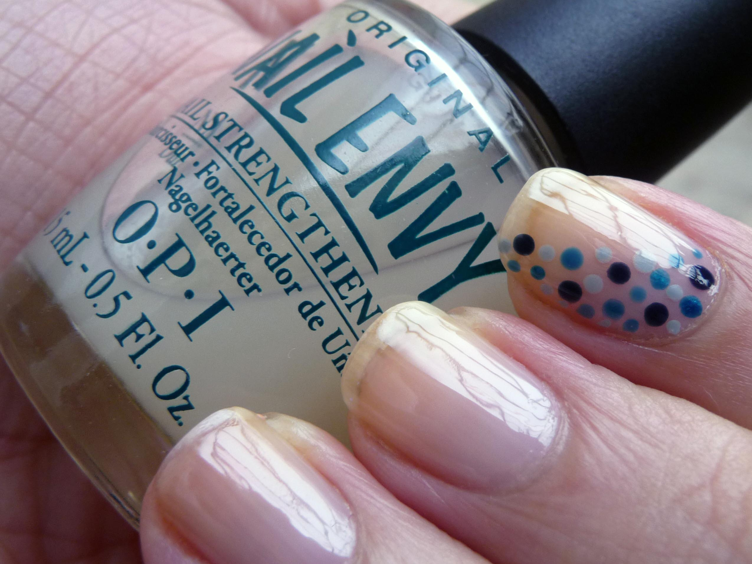 a la rescousse de mes ongles cass s original nail envy. Black Bedroom Furniture Sets. Home Design Ideas