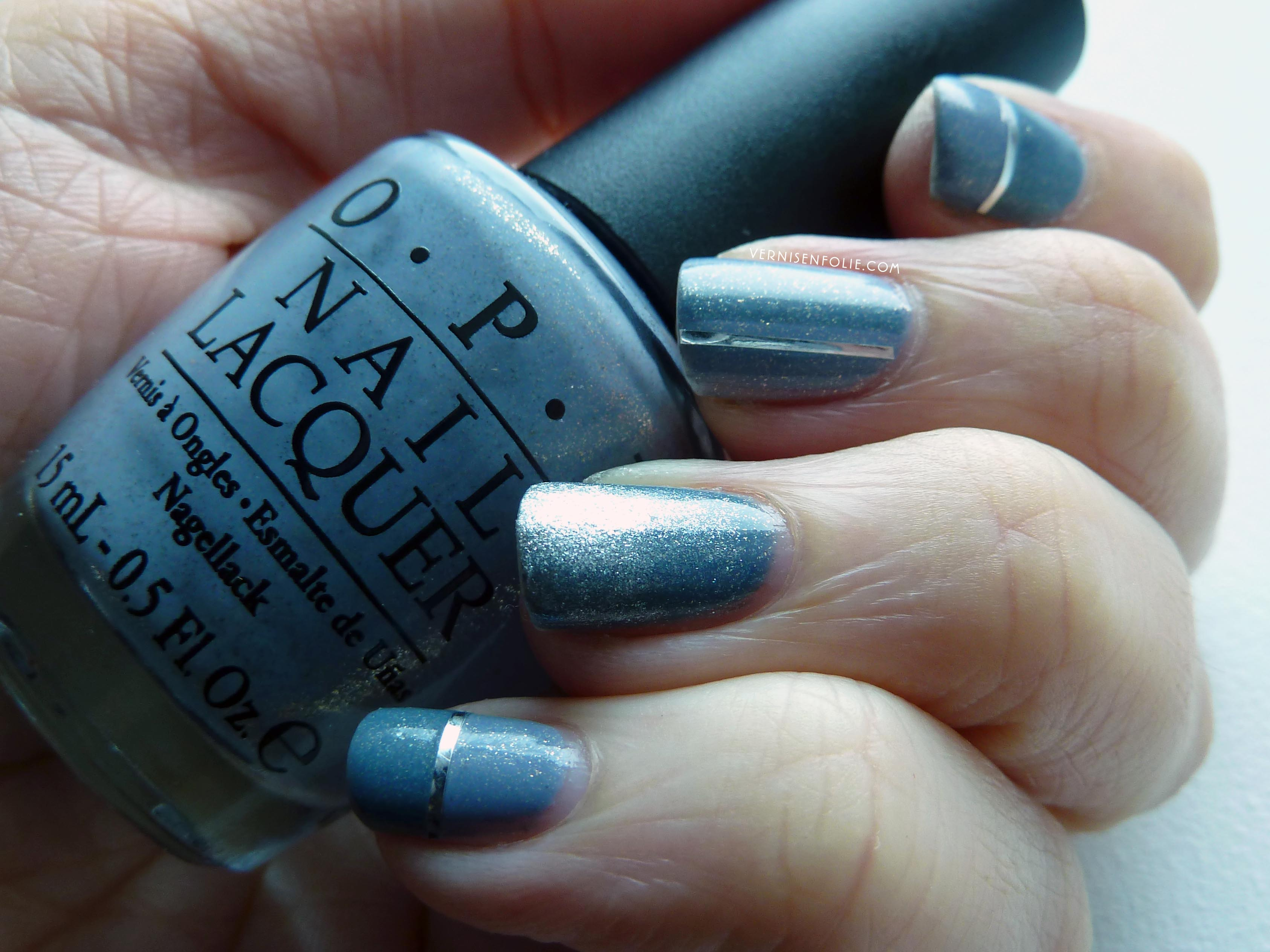vernis a ongle opi