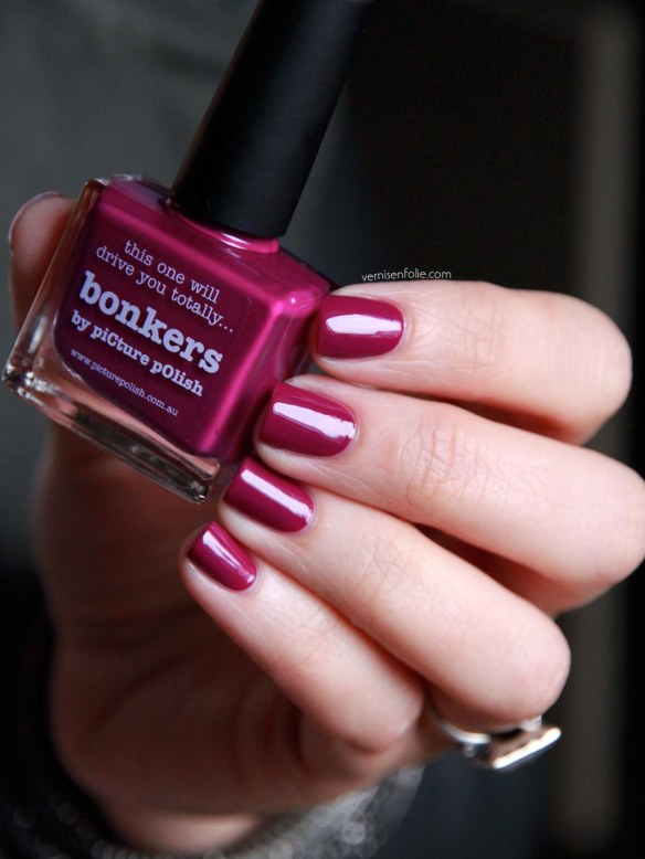 Bonkers (Picture Polish)