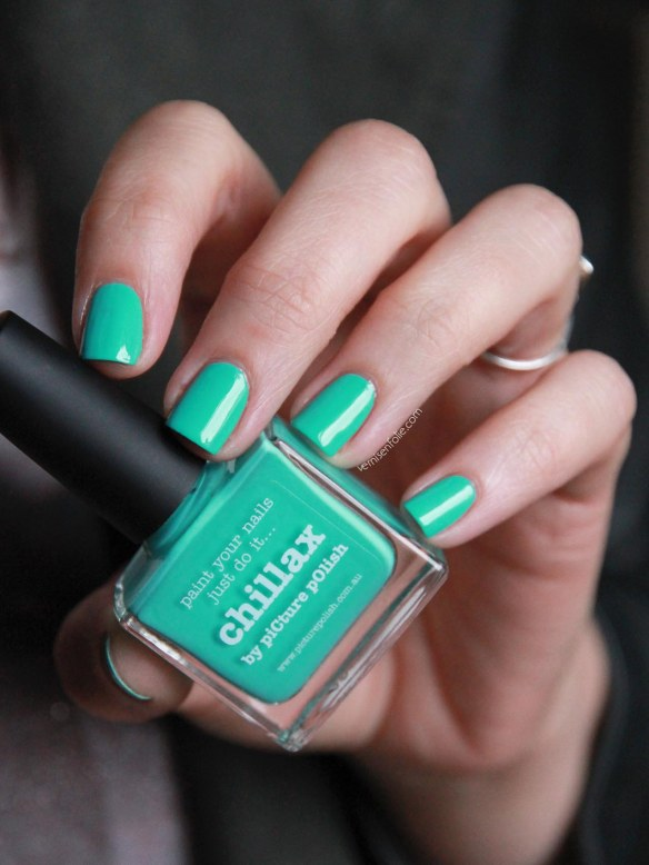 Chillax (Picture Polish)