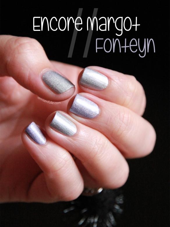 Encore Margot (A England) // Fonteyn (A England)