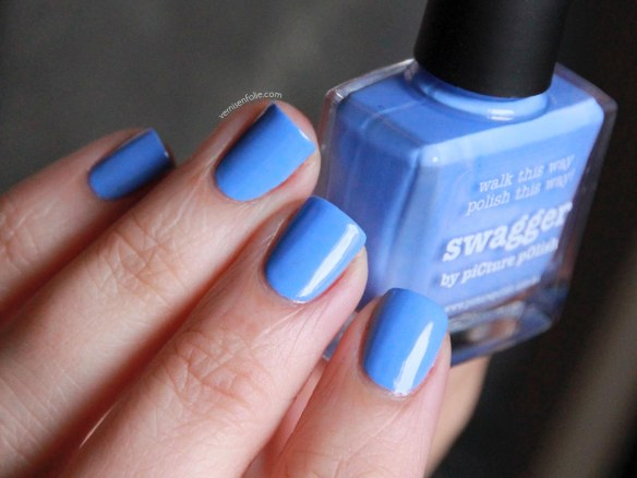 Swagger (Picture Polish)
