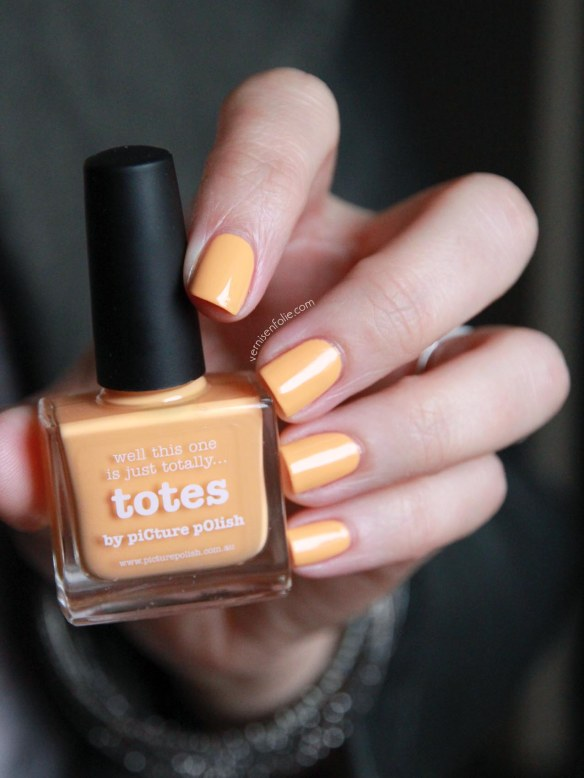 Totes (Picture Polish)