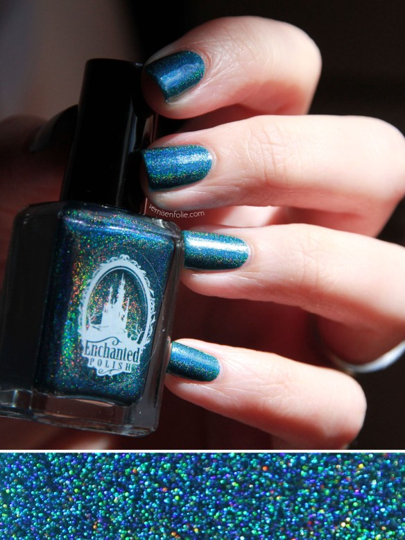 Scintealliant (Enchanted Polish)