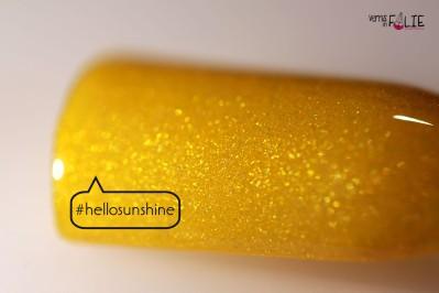 #hellosunshine (Il était un vernis)