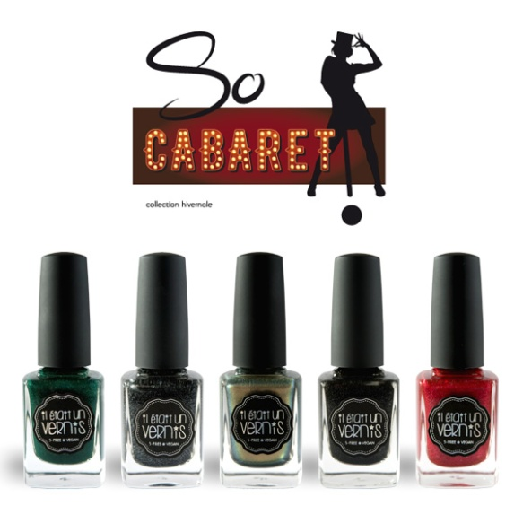 So Cabaret! (Il était un vernis)