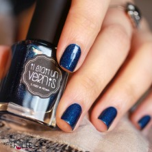 Girls Night Out (Il était un vernis)
