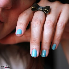 To the Rainbow and Back (Il était un vernis)